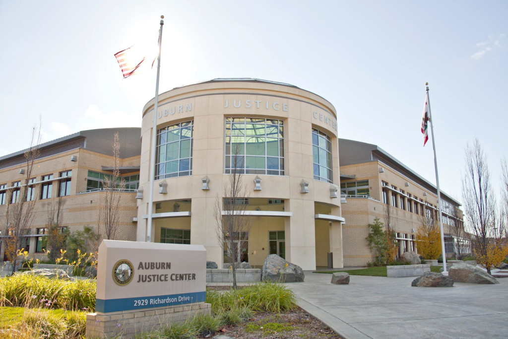 Placer County Auburn Justice Center (2)